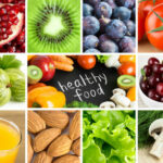 Health, healthy lifestyle, nutrition, diet, whole foods, plant based, vegan